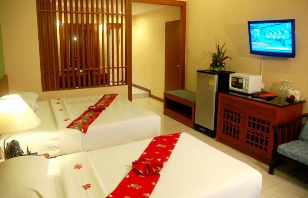 фото Timber House Ao Nang изображение №30