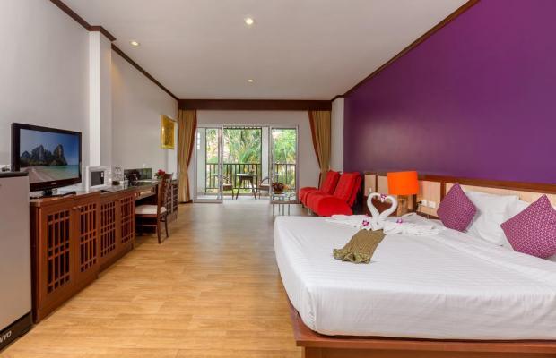 фото Timber House Ao Nang изображение №6