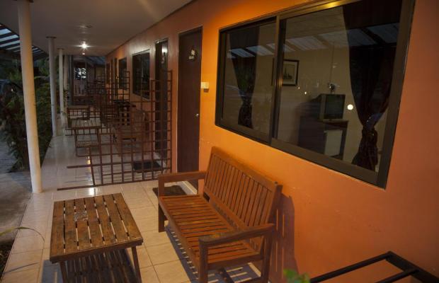 фотографии Tip Anda Resort изображение №44