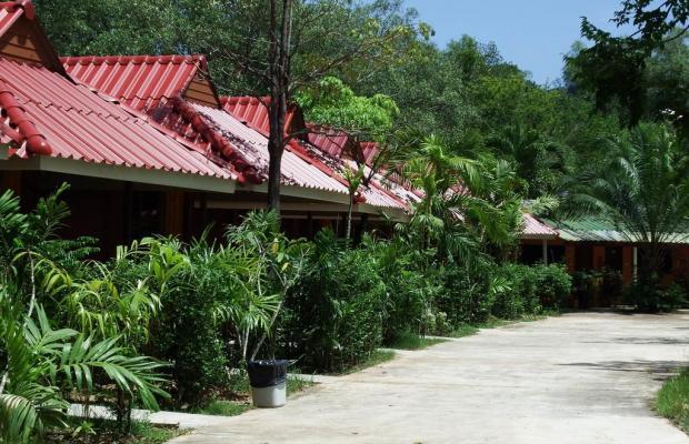 фото отеля Tip Anda Resort изображение №5
