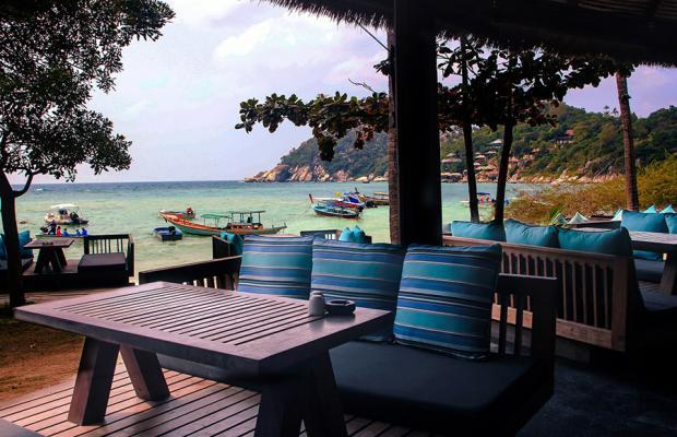 фотографии отеля The Haad Tien Beach Resort изображение №15