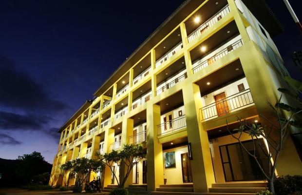фото отеля The Room Chaweng изображение №9
