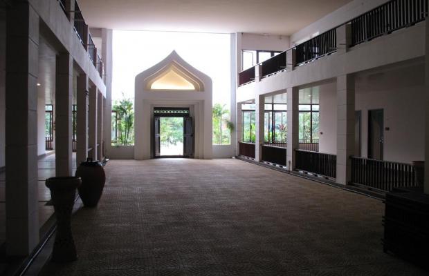 фото Ananda Museum Gallery Hotel изображение №6