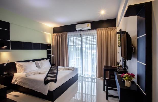 фотографии отеля Aonang Viva Resort изображение №39