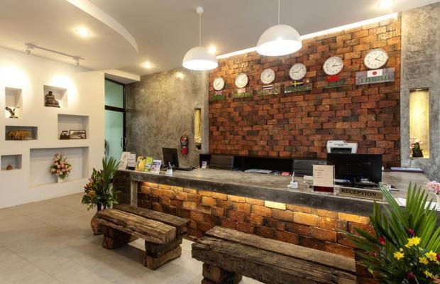 фото отеля Aonang Viva Resort изображение №37