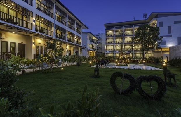 фото отеля Aonang Viva Resort изображение №29