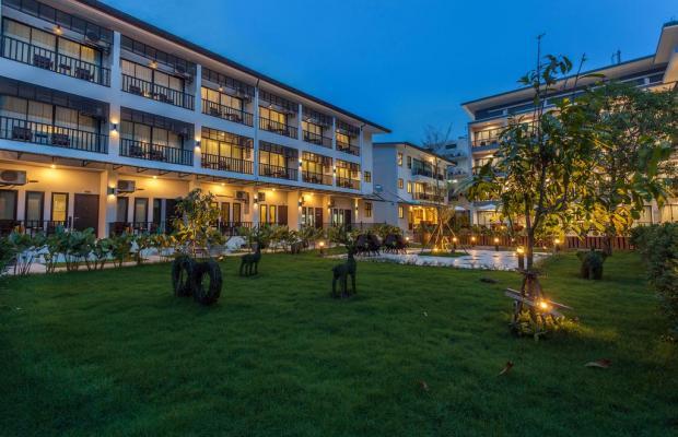 фотографии отеля Aonang Viva Resort изображение №19