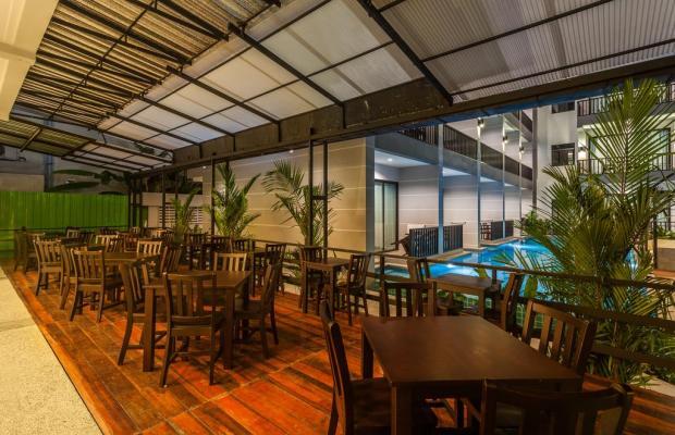 фотографии отеля Aonang Viva Resort изображение №15