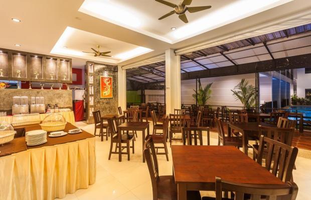 фото Aonang Viva Resort изображение №10
