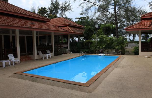 фотографии отеля Chaya Resort изображение №31