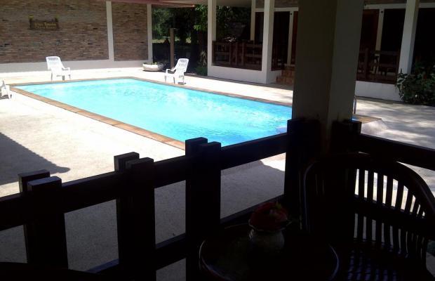 фотографии отеля Chaya Resort изображение №19