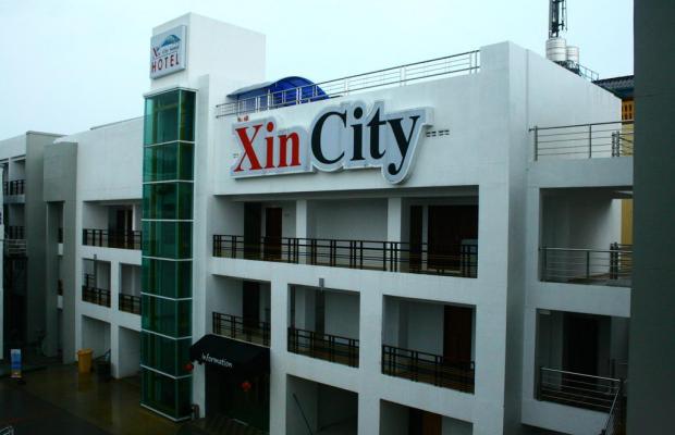 фотографии Xin City изображение №20