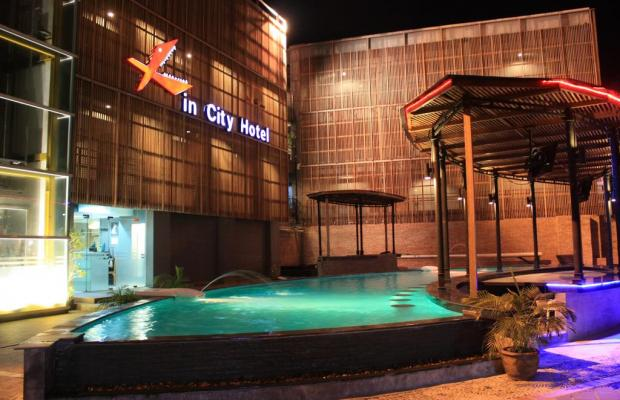 фотографии отеля Xin City изображение №7