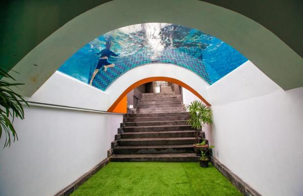 фотографии отеля Aspira Samui (ex. Citin Urbana Samui by Compass Hospitality) изображение №11