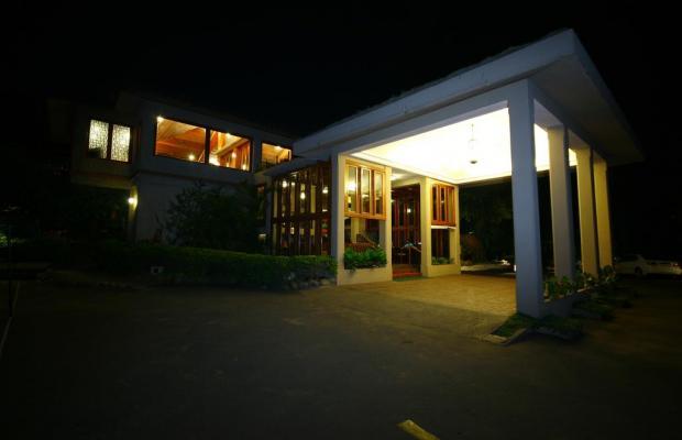 фотографии отеля Club Mahindra Thekkady (ex. Club Mahindra Tusker Trails) изображение №31