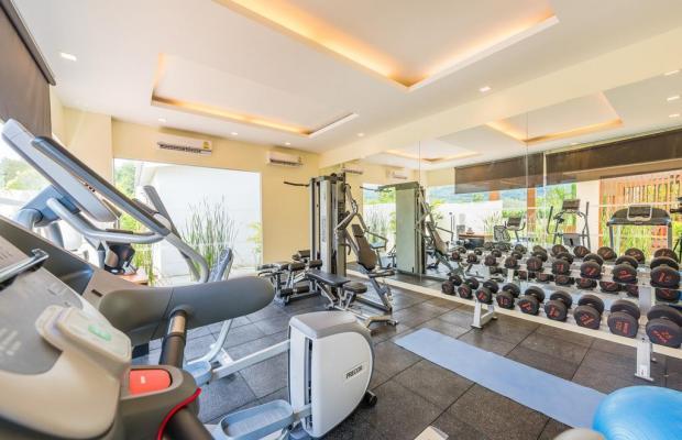 фото отеля The Pelican Residence and Suites Krabi изображение №29