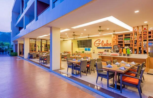 фотографии отеля The Pelican Residence and Suites Krabi изображение №23
