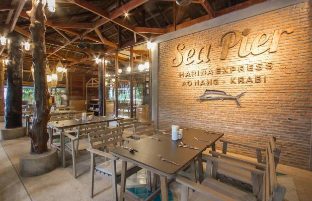 фотографии Marina Express Fisherman Aonang (ex. Ao Nang Premier Resort; Tropical Herbal Spa & Resort) изображение №32