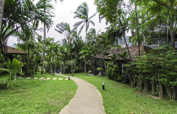 фото Marina Express Fisherman Aonang (ex. Ao Nang Premier Resort; Tropical Herbal Spa & Resort) изображение №26