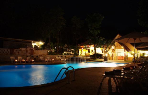 фотографии отеля Lanta Manda - Ko Lanta изображение №19