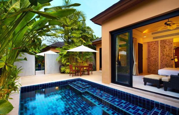 фото отеля Asara Villa & Suite изображение №5