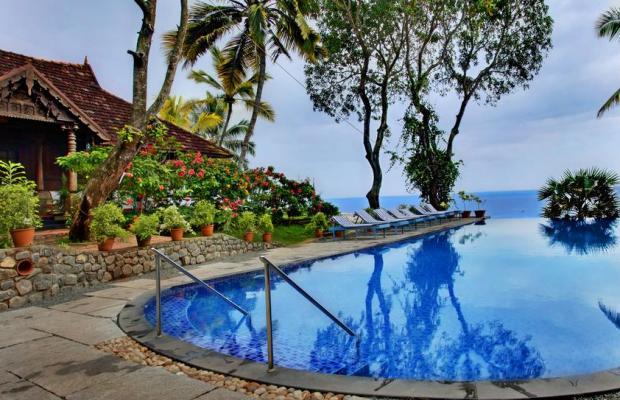 фото отеля Somatheeram Research Institute & Ayurveda Hospital изображение №1
