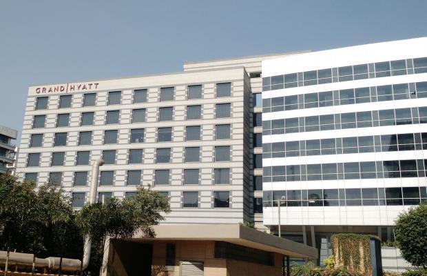 фото отеля Grand Hyatt Mumbai изображение №61