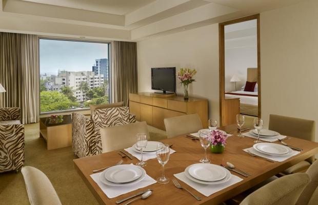 фотографии отеля Grand Hyatt Mumbai изображение №27