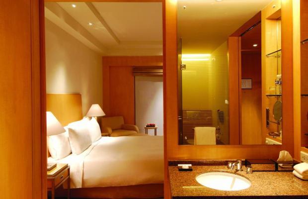 фотографии Grand Hyatt Mumbai изображение №20