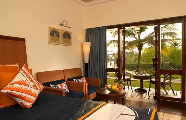 фотографии отеля The Zuri Kumarakom Kerala Resort & Spa (ex. Radisson Plaza Resort & Spa) изображение №3