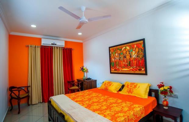 фото отеля Vasudevam изображение №21