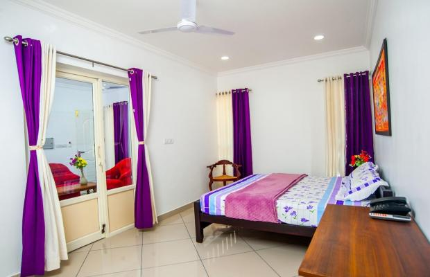 фото отеля Vasudevam изображение №17