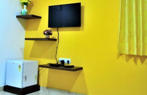 фото отеля Vasudevam изображение №13