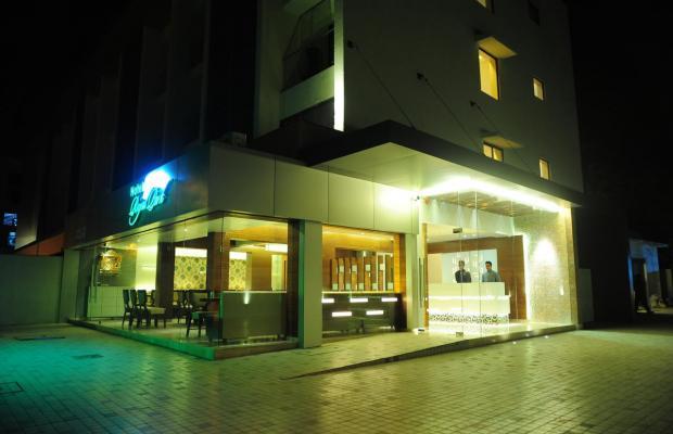 фотографии отеля Hotel Royal Park изображение №19