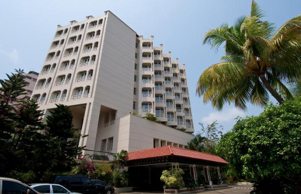 фотографии отеля The Gateway Hotel Marine Drive Ernakulam изображение №19