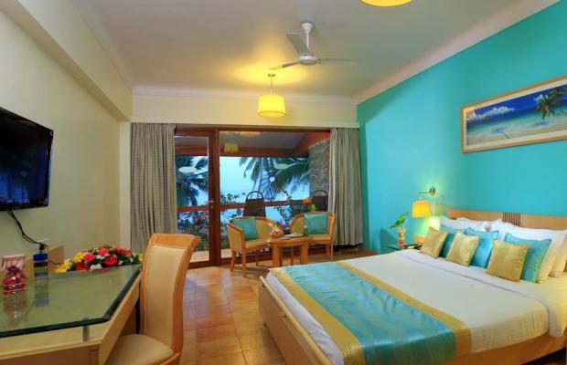 фото отеля Uday Samudra Leisure Beach Hotel & Spa изображение №25