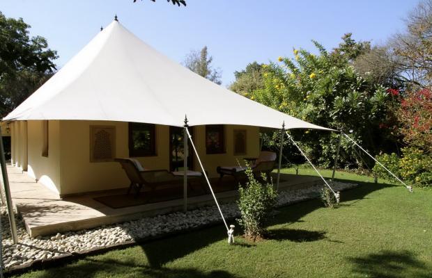 фото отеля  The Oberoi Vanyavilas Ranthambhore изображение №25