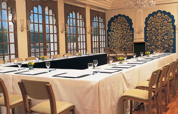 фото отеля  The Oberoi Vanyavilas Ranthambhore изображение №9