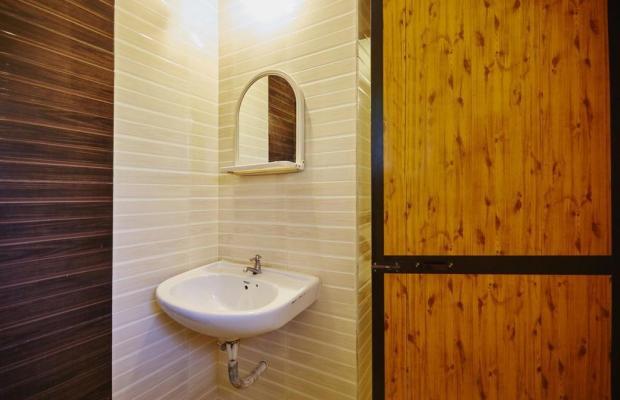 фотографии отеля Arpora Inn изображение №11