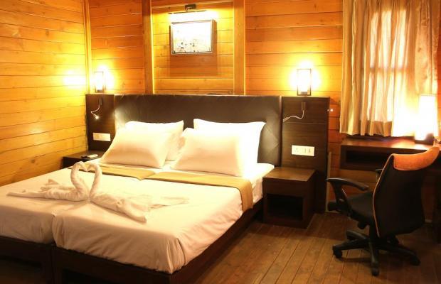 фото отеля The Fern Beira Mar Resort изображение №21