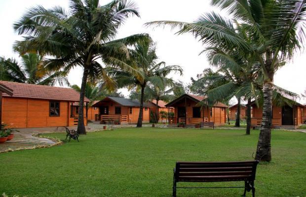 фотографии The Fern Beira Mar Resort изображение №12
