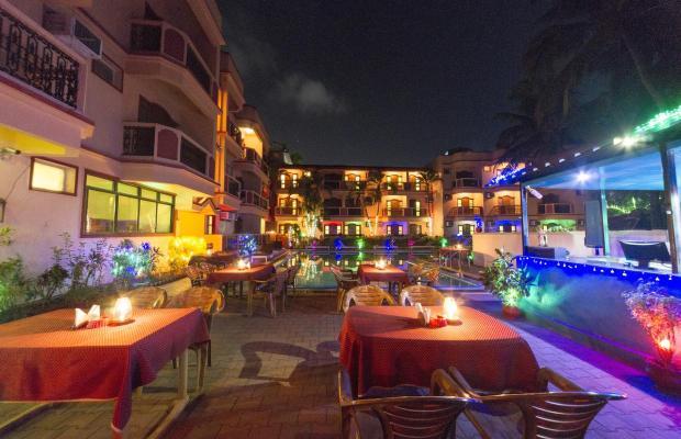 фото отеля Abalone Resort изображение №21