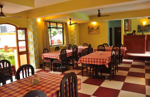 фотографии Abalone Resort изображение №20