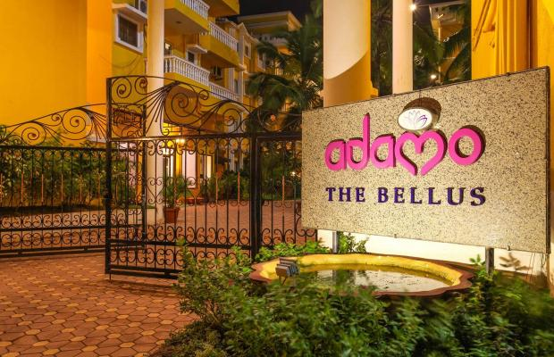 фото Adamo The Bellus (ex. Sunkissed Resort) изображение №2