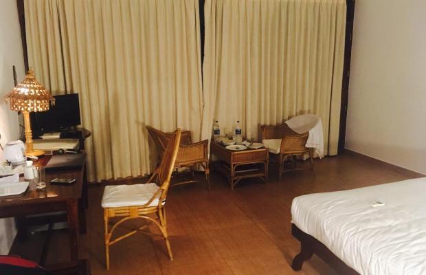 фотографии отеля Beach & Lake Ayurvedic Resort изображение №7
