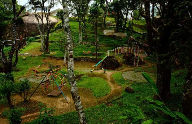 фотографии отеля Fort Munnar изображение №27