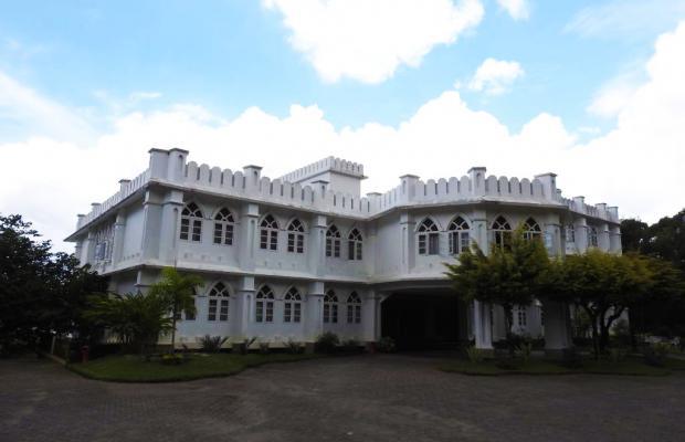 фото отеля Fort Munnar изображение №1
