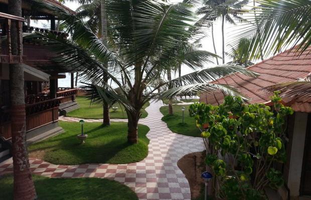 фотографии отеля Black Beach Resort изображение №27