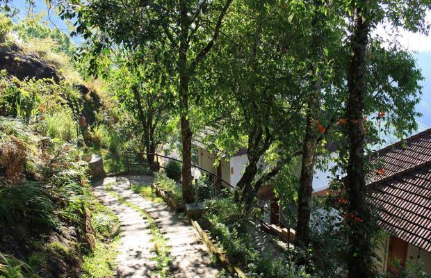 фотографии отеля Blackberry Hills Retreat & Spa изображение №15