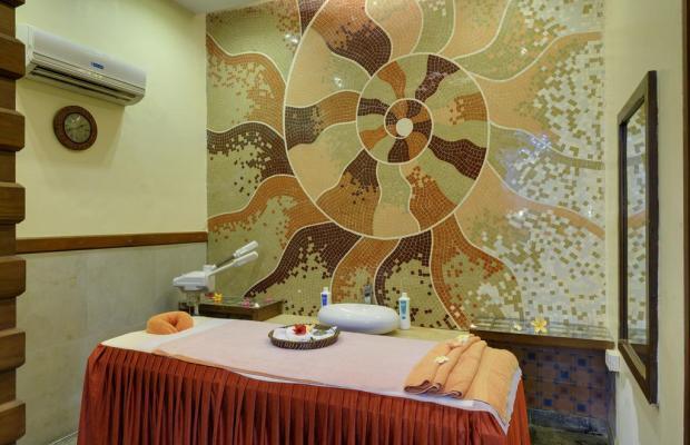 фото отеля The Crown Goa (ex. Sun N Sand Goa) изображение №9
